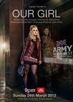 Affiche Our Girl