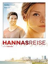 Affiche Hanna's Journey