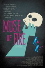 Affiche Muse of Fire