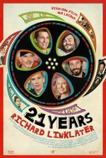Affiche 21 Years: Richard Linklater