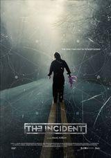 Affiche El Incidente