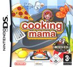 Jaquette Cooking Mama