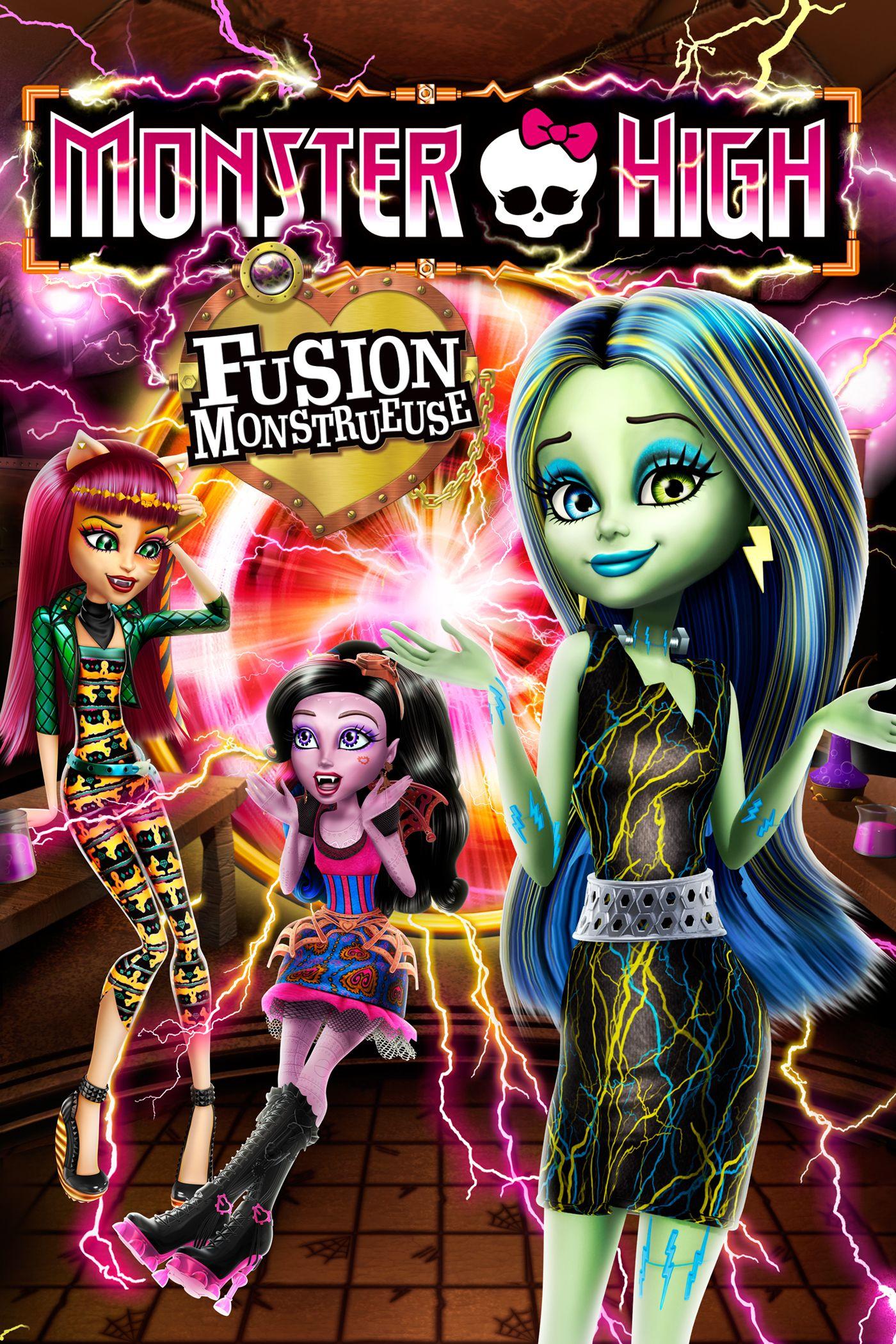 Monster High Film