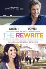 Affiche The Rewrite