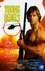 Affiche Young Rebels