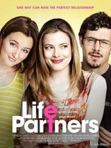 Affiche Life Partners