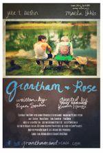 Affiche Grantham & Rose