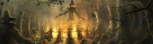 Cover Ces films qui se déroulent à Halloween