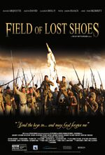 Affiche Field of Lost Shoes