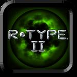 Jaquette R-Type II