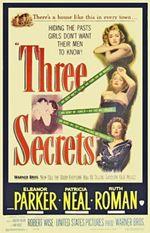 Affiche Secrets de femmes