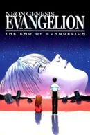 Affiche The End of Evangelion