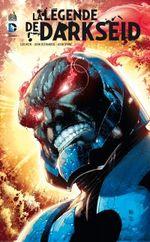 Couverture La Légende de Darkseid