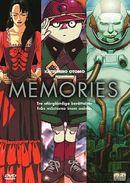 Affiche Memories
