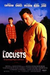 Affiche The Locusts