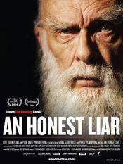 Affiche An Honest Liar