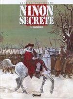 Couverture Escarmouches - Ninon Secrète, tome 4