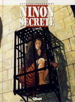 Couverture Carnages - Ninon Secrète, tome 5
