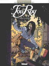 Couverture Le Secret de Polichinelle - Le Fou du Roy, tome 7
