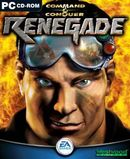 Jaquette Command & Conquer : Renegade