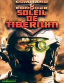 Jaquette Command & Conquer : Soleil de Tiberium