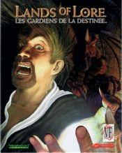 Jaquette Lands of Lore 2 : Les Gardiens de la destinée