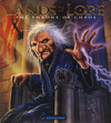 Jaquette Lands of Lore : The Throne of Chaos