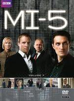 Affiche MI-5