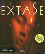 Jaquette Extase