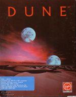 Jaquette Dune