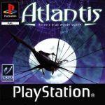 Jaquette Atlantis : Secrets d'un monde oublié