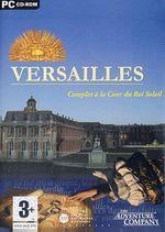 Jaquette Versailles, 1685 : Complot à la cour du Roi Soleil