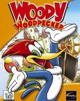 Jaquette Woody Woodpecker