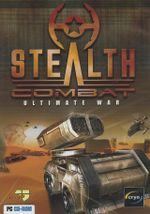 Jaquette Stealth Combat : Ultimate War