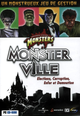 Jaquette Universal Monsters : Monster Ville