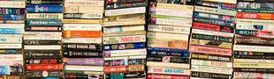 Cover Les livres qui mériteraient une adaptation au cinéma