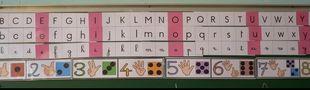 Cover Apprendre l'alphabet grâce au cinéma!