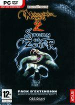 Jaquette NeverWinter Nights 2 : Storm of Zehir