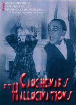 Affiche Cauchemars et Hallucinations