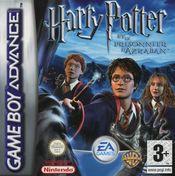 Jaquette Harry Potter et le prisonnier d'Azkaban