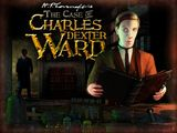 Jaquette The Case of Charles Dexter Ward