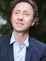 Photo Stéphane Bern