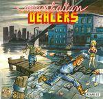 Jaquette Manhattan Dealers