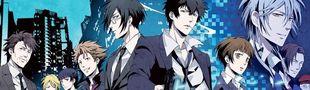 Cover Anime Life