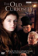 Affiche The Old Curiosity Shop