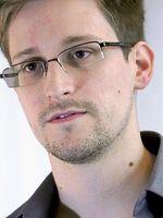 Photo Edward Snowden