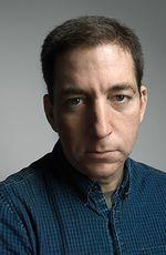 Photo Glenn Greenwald