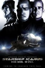 Affiche Starship Icarus