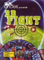 Jaquette 3D Fight