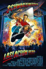 Affiche Last Action Hero